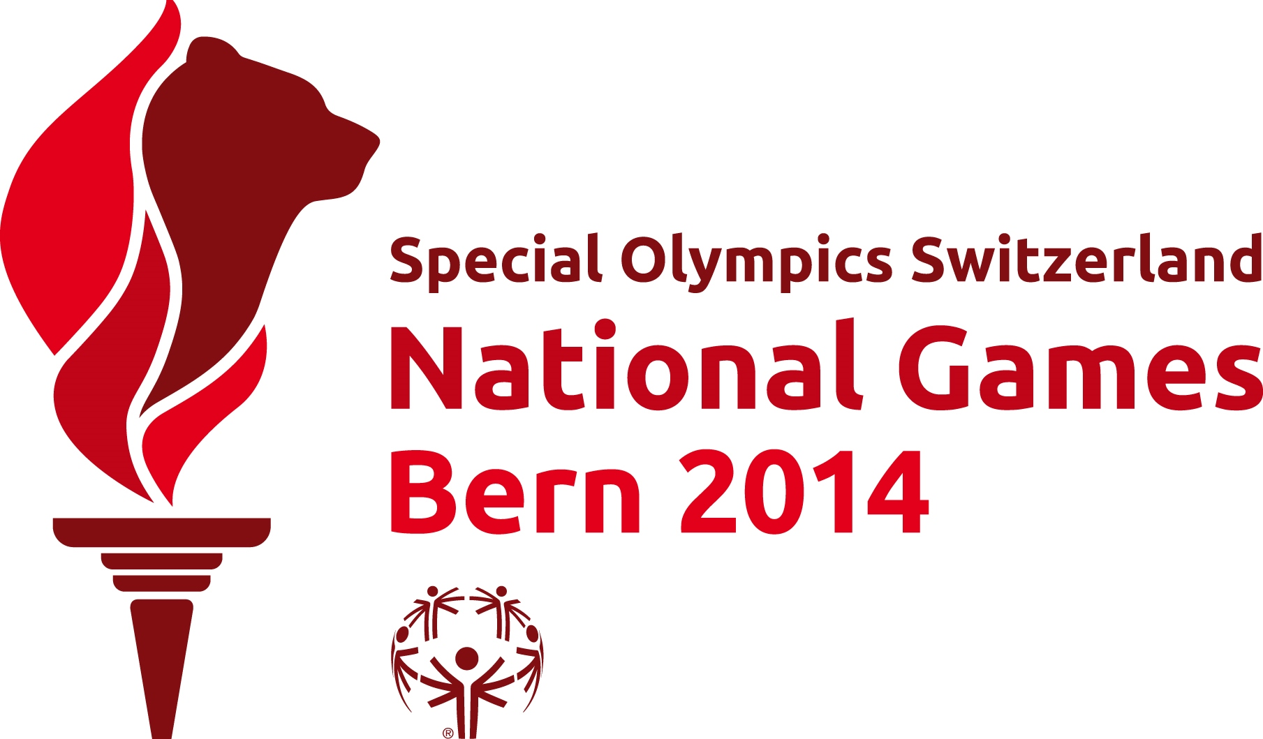Special Olympics National Games 2014