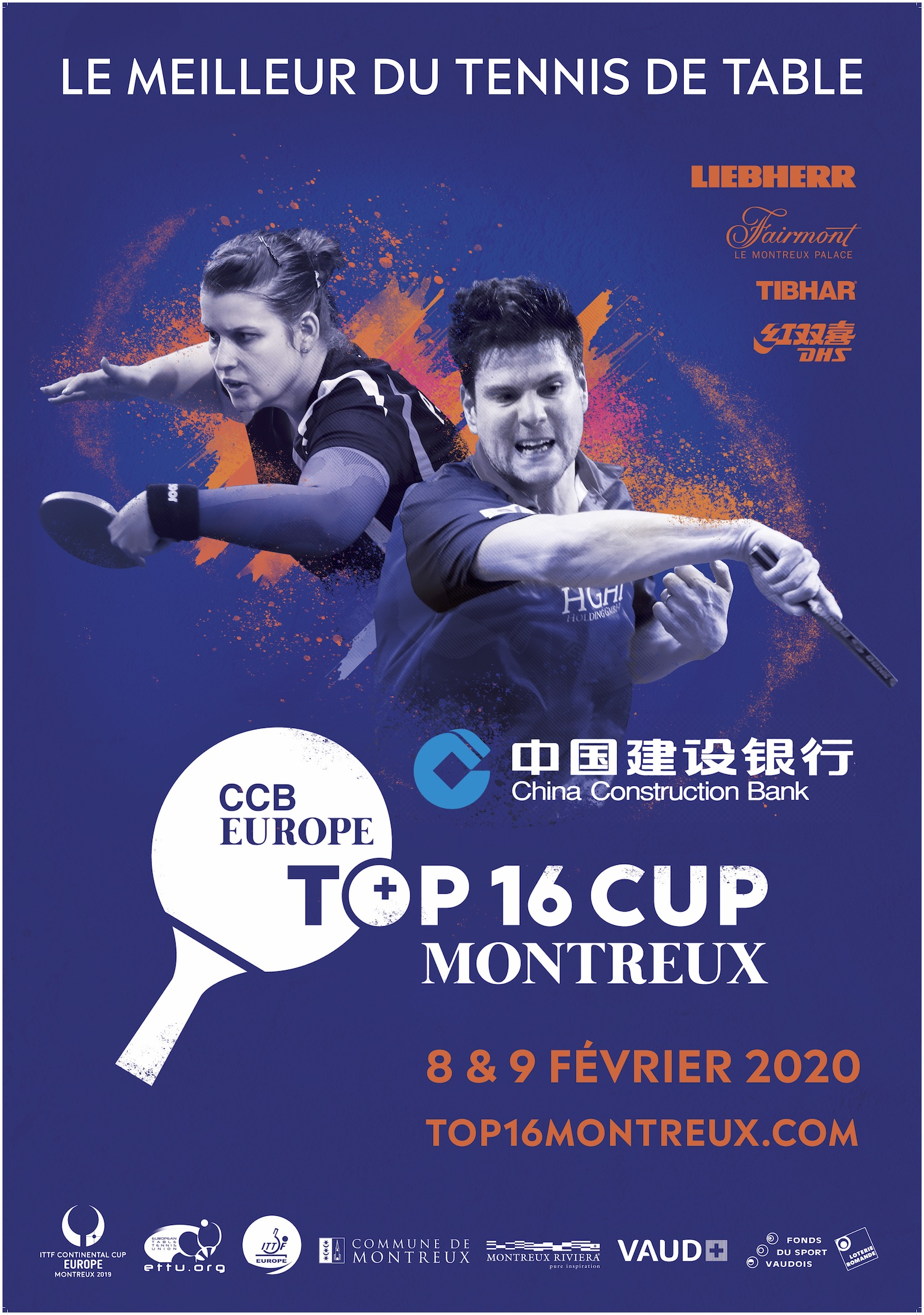 Top16 Montreux 2020