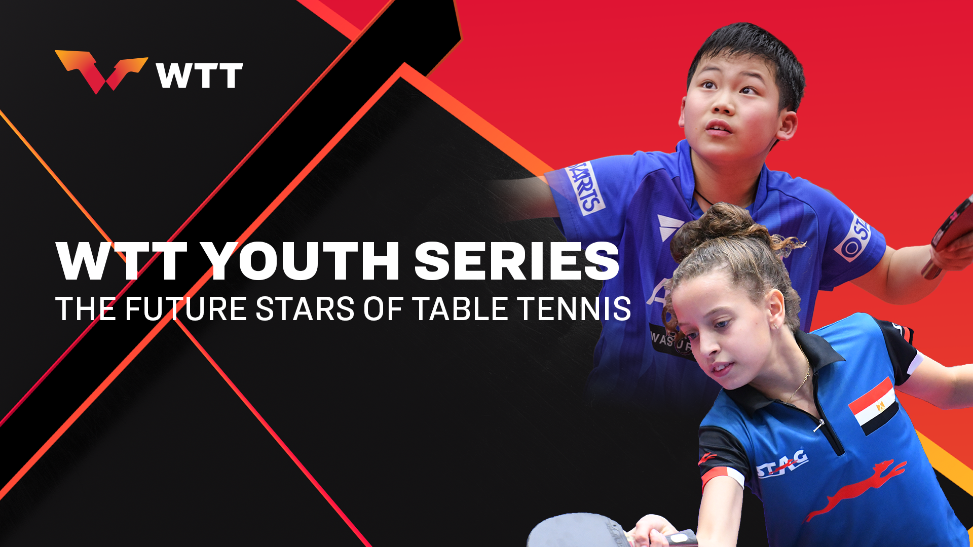 WTT Youth Series