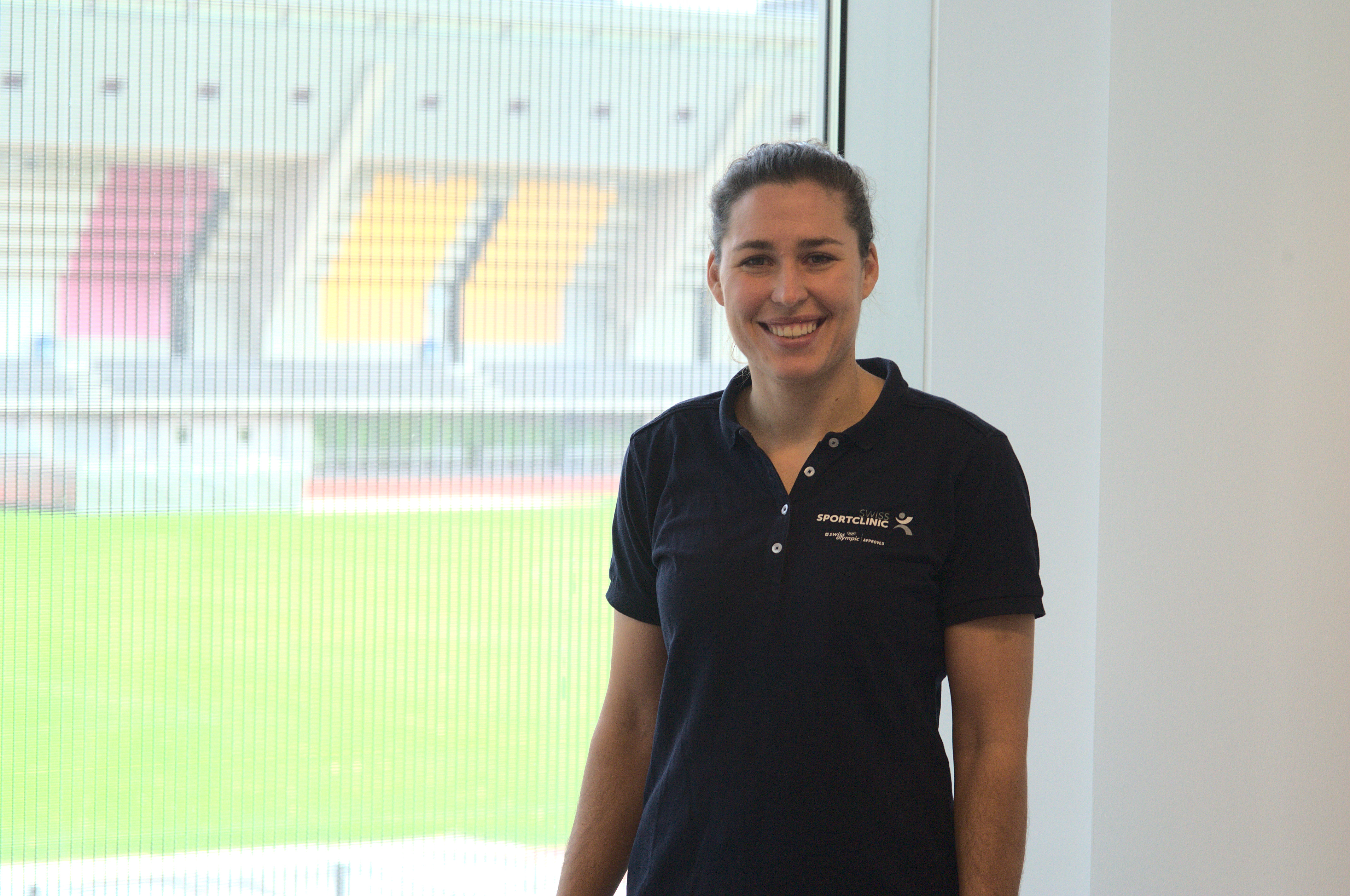 Laura Walker, Swiss SportClinic